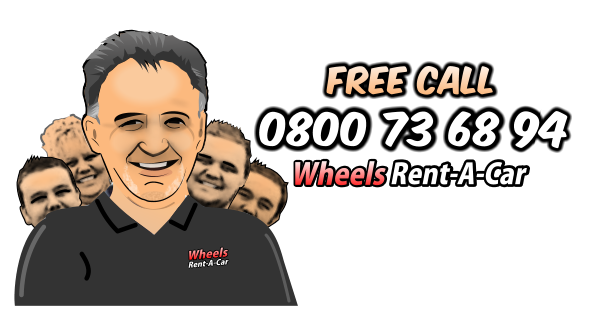 WHEELS-RENT-A-CAR